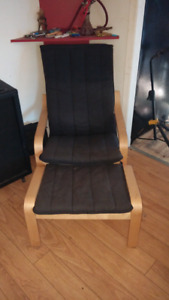 Nice chair 3 month's old 50$ o.b.o