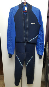Excell wet suit