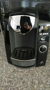 Tassimo Bosch t47 coffee maker