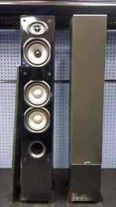 Soundstage tower speakers Prince George British Columbia image 1