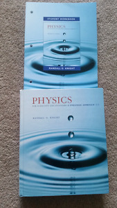 Physics for scientists and engineers a strategic approach 4/E