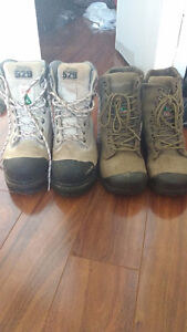 Womens Work Boots Size 5 and 6