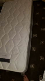 Single Bed Mattress. Nearly New. Only used few times