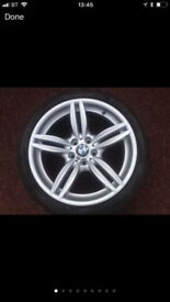 Alloy wheels refurbished. Wow special offer, diamond cut/polished