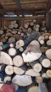 Mixed dry seasoned Firewood Kingston Kingston Area image 2