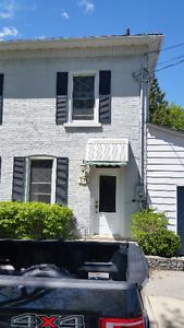3 Bedroom house available April 1st Prescott