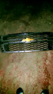 2015-2019 Chevrolet Tahoe/Suburban front grille