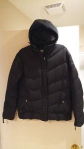 Manteau sport Columbia d'hiver pour femme