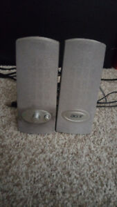 Acer Excelent SOUND Speakers in good conditions