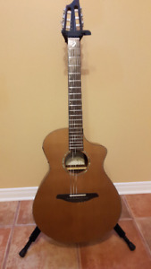 Breedlove Atlas Series Guitar (Model AN250CR) - Great Condition!