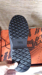 """Red wing """"Worx"""" Boot"""