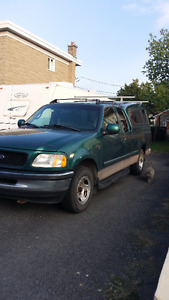 1998 Ford F-150 Autre