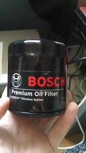 Bosch Oil Filter (3331) Equiv. to Fram 3387
