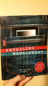 Retailing Management 4th Canadian Edition