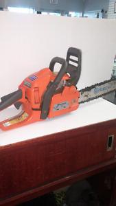 Husqvarna Chainsaw model 440