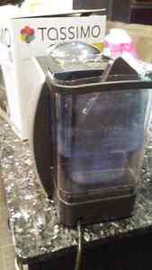 EUC Tassimo coffee system - barely used