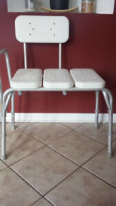 Shower Benches