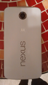 *REDUCED* Motorola Nexus 6  32 GB