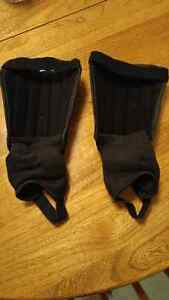 Adidas Soccer Shin Pads - Almost New! London Ontario image 3