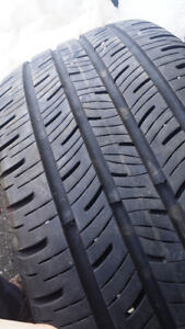 Continental Tires 215-55-18