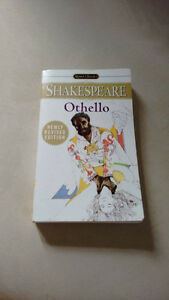Shakespeare Othello