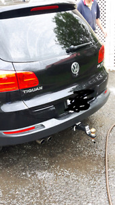 Tiguan vw special edition