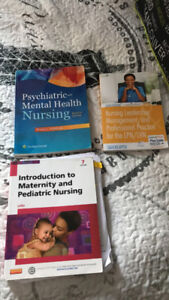 Second year practical nursing books