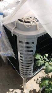 Thermopompe  24000btu