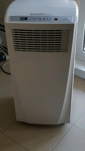Air-conditioner ,humidifier and fan