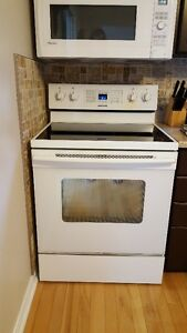 Moving Sale! Samsung Convection Oven with Warming Drawer