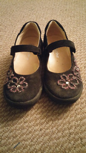 Girls Naturino dress shoes - size 29 (11.5)