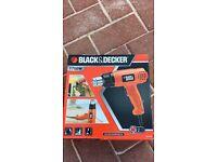 Black & Decker Heat Gun New In Box