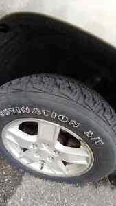 2005 Jeep Grand Cherokee Laredo Kitchener / Waterloo Kitchener Area image 2