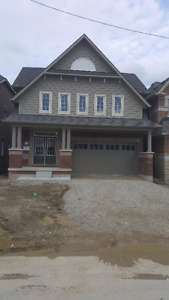 BRAND NEW 5 BEDROOM HOUSE @ 410 / MAYFIELD - CALEDON