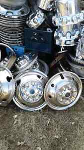 Hubcaps all makes and models Kingston Kingston Area image 3