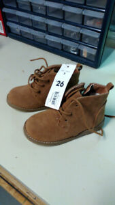 Boy Shoes size 7