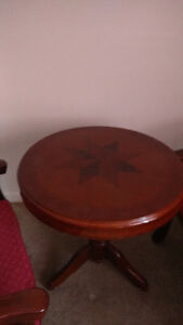 Table set for sale London Ontario image 2