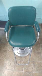 Hydraulic Styling Chair (2 of them)