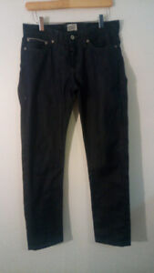 Naked and Famous Size 30 Weirdguy Raw Denim, TRADES or cash