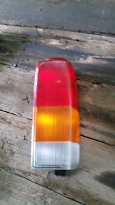 Jeep Cherokee Xj  tail light