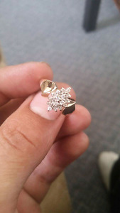 Stolen or lost engagement and wedding rings