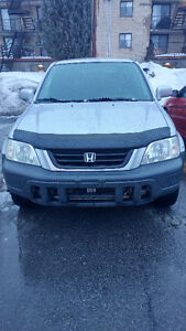 Clean Honda CR-V Great Deal for 2900 only FAST Sell