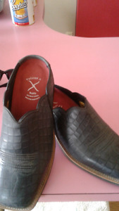 Size 9 twisted x boots