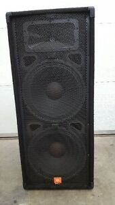 JBL caisse de son SF25 Sound Factor