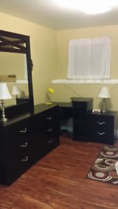 ROOM FOR RENT , WALKING DISTANCE TO UNBSJ  AND HOSPITAL
