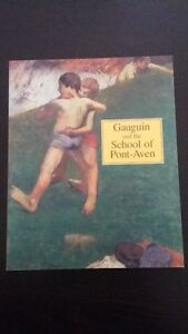 Gauguin and the School of Pont-Aven