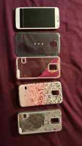 Samsung Galaxy S5 unlocked and in great shape !  Peterborough Peterborough Area image 2