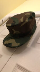 military hat (new)