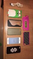 IPhone 5s Gold 16Gb And Its With Telus