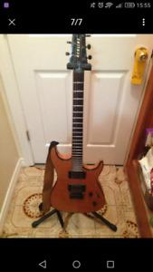 Godin Guitars & Bass